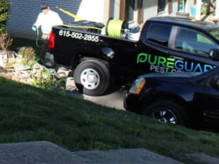 PureGuard Pest Solutions Nashville, TN